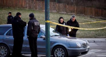 SARAJEVO Tjeralica za dvije osobe zbog ubojstva