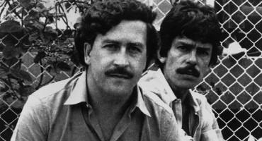 Nećak Pabla Escobara pronašao 18 milijuna dolara neupotrebljivih novčanica
