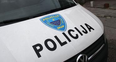 BRANKOVAC Eksplozija u Mostaru, teško ozlijeđen muškarac