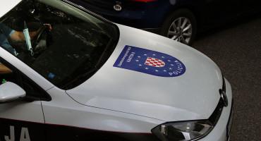 ŽZH Policija tijekom vikenda kontrolirala 561 vozača, zabilježili 126 prometnih prekrašaja