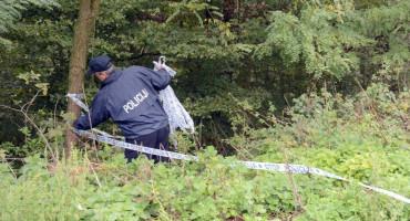 LJUTI DOLAC U šumi pronađeno beživotno tijelo