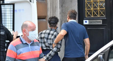 ISTRAGA SARAJEVSKE POLICIJE Migrant ubio migranta nasred ulice