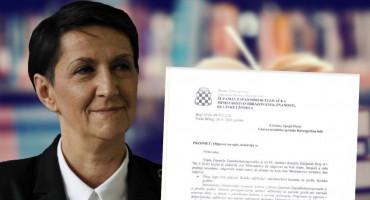 ŽZH Vlada obvezala ministricu Mikulić da odgovori našem portalu - ona odgovorila bez odgovora