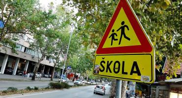 HNŽ Policija će intenzivirati mjere u blizini škola