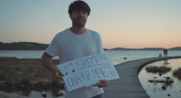 ROMANTIČNI HERCEGOVAC Bivši nogometaš Posušja Slaven Jurić snimio pjesmu za buduću suprugu