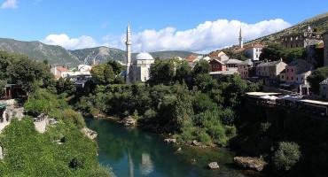 U HLAD Hercegovinom će i narednih dana vladati visoke temperature