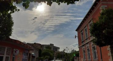 Hercegovinu narednih dana očekuje obilje sunca i povećanje temperature