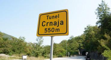 Radovi u tunelu između Jablanice i Konjica idu po planu; Prekid radova za 2 mjeseca