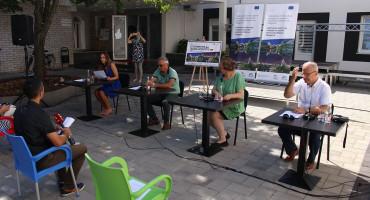 KULTURA I TURIZAM Predstavljeni rezultati projekta koji će povezati Mostar i Podgoricu