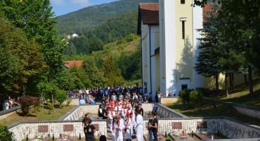 Obilježavanje 27. obljetnice stradanja hrvatskih civila i branitelja u Uzdolu