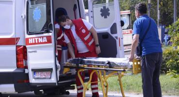 Dom zdravlja Mostar dobio vozila vrijedna 163 tisuće eura