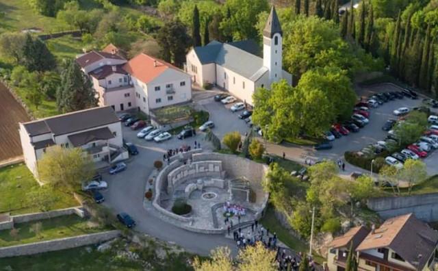 ČERIN Hercegovački književnici organiziraju druženje posvećeno Anti Belji