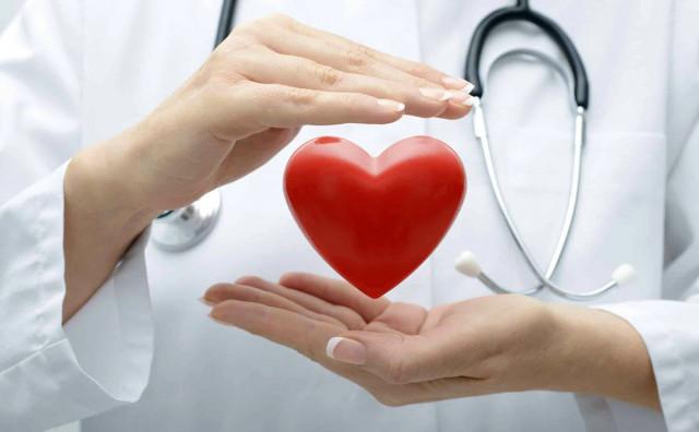 SVJETSKI DAN SRCA Zdravijim stilom života pridonesite svom zdravlju