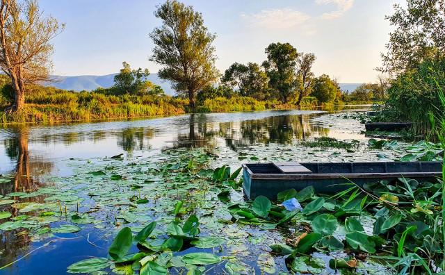 """HUTOVO BLATO """"Vodena staza"""" nova turistička atrakcija"""