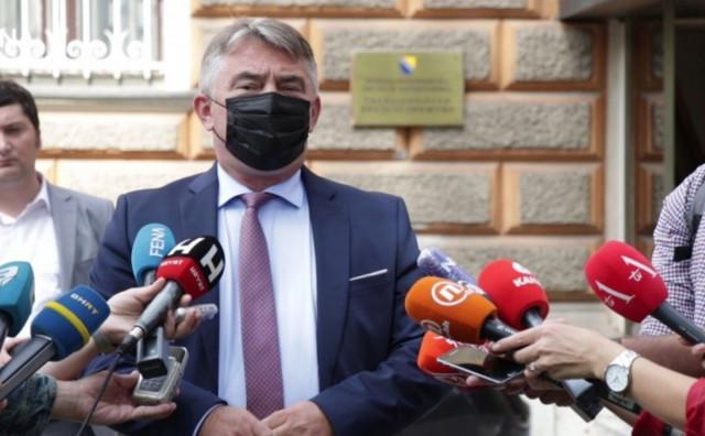 """KOMŠIĆ SPREMAN ZA NOVU UZURPACIJU - 2022. ide po još jedan mandat, da """"zaustavi podjele"""""""