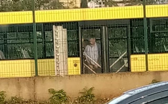 OGLASIO SE MOSTAR BUS Suspendiran vozač koji je urinirao po autobusu