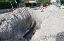 PREDIZBORNO ŠMINKANJE Mostarske ulice dobivaju novi asfalt, kanalizaciju, kocke...