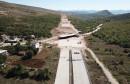 RADI SE PUNOM PAROM Pogledajte kako izgleda izgradnja poddionice Počitelj - Zvirovići