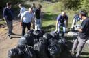 Akcija čišćenja Bunice: Za samo tri mjeseca čišćenja obale rijeke Bune, skupi se i do 500 vreća smeća