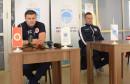 KONFERENCIJA UOČI DERBIJA Treneri i kapetani najavili sutrašnji susret Zrinjskog i Veleža