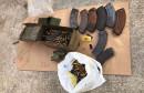 Uhićenja u Mostaru, pronađena droga, oružje i eksploziv
