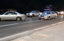 MOSTAR Sudar dva Mercedesa i Opelovog oldtimera na sjevernom izlazu iz grada stvorio kolone