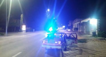 ŠIROKI BRIJEG Policija hvatala Marokance koji su ukrali Jettu u Mostaru, pobjegli u šumu