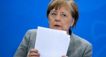 NOVI LOCKDOWN U NJEMAČKOJ Angela Merkel objavila mjere