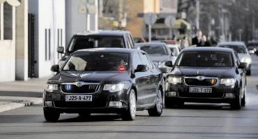 """AUTOMOBILI ZA 330 TISUĆA MARAKA """"Ponovit"""" će se Špirić, Krišto i Radmanović"""