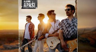 PREMIJERA BluVinil vam singlom Apaši donosi retro zvuk