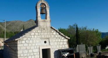HERCEGOVINA U dva dana opljačkane tri crkve