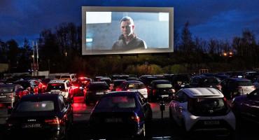 PRVI DAN BESPLATNO Sve je spremno za Drive-In izdanje Mostar Film Festivala