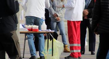 U BiH prijavljeno 943 slučaja zaraze koronom i 40 preminulih
