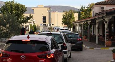 U Mostaru više od 300 novozaraženih u prethodna dva dana