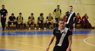 HFC Zrinjski gostuje kod GFC Sarajevo, ali neće igrati u Sarajevu