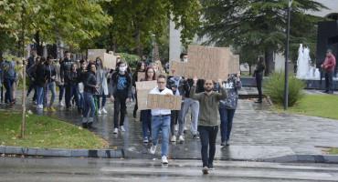 MEĐUNARODNI DAN STUDENATA Koliko su studenti zapravo slobodni?