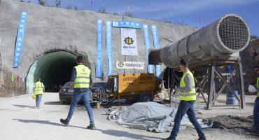 Uskoro počinje izgradnja novih kilometara autoceste južno od Mostara