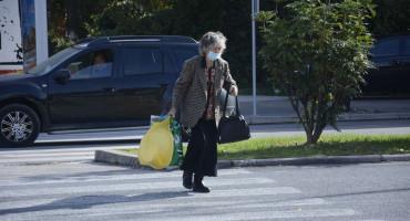 Krizni stožer Federalnog ministarstva zdravstva predlaže produženje mjera