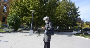 USTAVNI SUD BIH Mjere o nošenju maski i zabrani kretanja su kršenje ljudskih prava