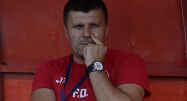 Podnesena prijava protiv trenera Veleža