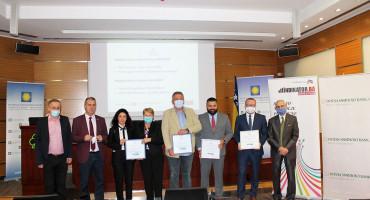 NAGRADE Vrijedno priznanje za kompaniju iz Hercegovine