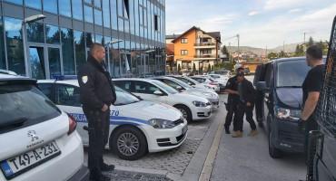 Uhićen i protjeran Iračanin koji je prijetnja po sigurnost BiH