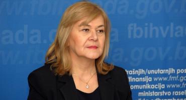 NIJE POZITIVNA Jelka Miličević zbog muža u samoizolaciji