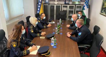 Predstavnici FUP-e se interesirali o migrantskoj krizi u USŽ