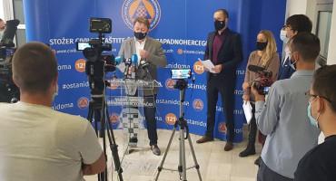 ŽZH Oštre kritike na račun susjednih županija zbog premještanja svadbi