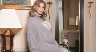 RADOST U OBITELJI Marija Husar Rimac u 46. godini očekuje drugo dijete