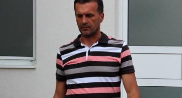 MARIO IVANKOVIĆ Posebna je situacija zadesila naš klub
