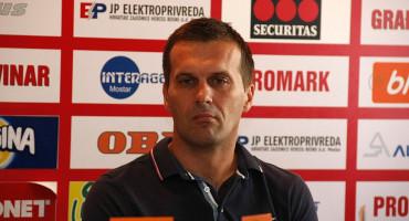 DERBI NA GRBAVICI Ivanković: Neću dozvoliti da se sutra ponovi subotnje izdanje, Željezničar do utakmice u karanteni