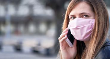 Evo koliko ćete platiti kaznu u Hrvatskoj ako ne nosite masku