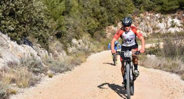 HERCEGOVAC Sa biciklističke staze na vrh Mont Blanca